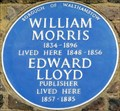 Image for William Morris - Forest Road, London, UK