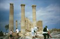 Image for Temple of Athena Lindia - Lindos, Rhodes, Greece