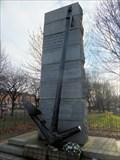 Image for Irish Merchant Navy Memorial - City Quay, Dublin, Ireland