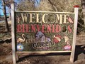 Image for OKC Zoo Welcome Cutout - Oklahoma City, OK