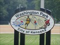 Image for Washington Park Playground - Kenosha, WI