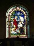 Image for East Window, St Peter's, Broome, Worcestershire, England