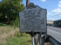 Image for The Battle of Antietam or Sharpsburg - Boonsboro, MD