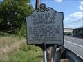 Image for The Battle of Antietam or Sharpsburg - Boonsboro, MD