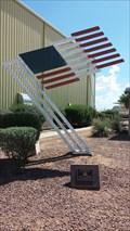 Image for Berlin Airlift Veterans Memorial - Tucson, AZ