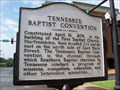 Image for Tennessee Baptist Convention