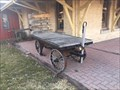 Image for Railway Cart - Tillsonburg, ON