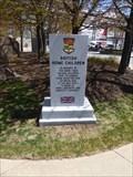 Image for British Home Children Memorial - Halifax, Nova Scotia, Canada
