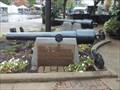 Image for Pensacola Parrott Guns