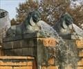 Image for La fontaine aux lions - Paris - France