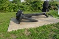 Image for New Jersey Naval Museum Anchor  -  Hackensack, NJ
