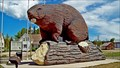 Image for World's Largest Beaver - Beaverlodge, Alberta