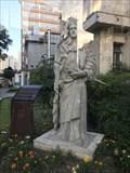 Image for Catherine of Alexandria - Sao Paulo, Brazil