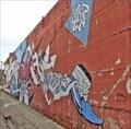 Image for Prison Mural - Huntsville, TX