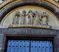 Image for 1842 - St. Arnulf Church - Nickenich, Rhineland-Palatinate, Germany