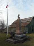 Image for Veterans Memorial - Harold, ON