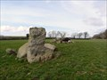 Image for Hendrefor Burial Chamber, Llansadwrn, Ynys Môn, Wales