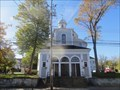 Image for OLDEST - Lutheran Church in Canada - Halifax, Nova Scotia