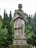 Image for St. John of Nepomuk - Jindrichovice, Czech Republic