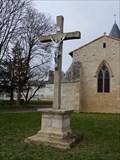 Image for Croix Eglise - Avanton, Nouvelle Aquitaine,France