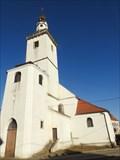 Image for Farní kostel sv. Jakuba staršího - Olbramovice, Czech Republic