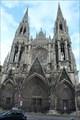 Image for L'Abbatiale Saint-Ouen - Rouen, France