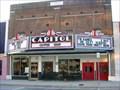 "Image for ""CAPTITOL THEATRE""  Coffee Shop"