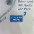 Image for You Are Here - Brimmond Hill North Car Park, Aberdeen.