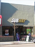 Image for Subway - Park St - Alameda, CA