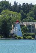 Image for NIAG ON THE LAKE REAR RANGE LT (OG0750) - Niagara-on-the-Lake, Ont.