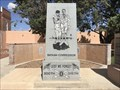 Image for Bataan-Corregidor Monument - Deming, NM