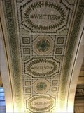 Image for Chicago Cultural Center Entry and Hall - Chicago, IL