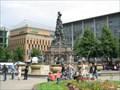 Image for Grupellobrunnen in Mannheim