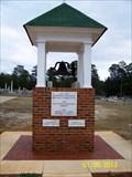 Image for Fayetteville United Methodist Church Bell - Fayetteville, AL