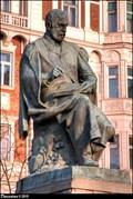 Image for Alois Jirásek - Jiráskovo námestí (Prague)
