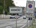 Image for Kromeriz & 31238 Kromeriz Asteroid - Kromeriz, Czech Republic