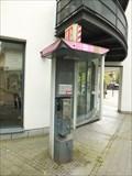 Image for Öffentliches Telefon in Bad Neuenahr - RLP / Germany