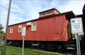 Image for Lehigh Valley Caboose - Ithaca, NY