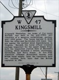 Image for Kingsmill