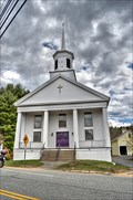Image for Staffordville Congregational - Stafford CT