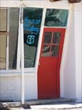 Image for The Bent Door - Adrian, TX