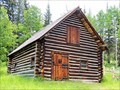 Image for Lubec Barn - Glacier National Park, MT