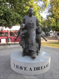 Image for Martin Luther King Jr - Riverside City Hall  - Riverside, CA