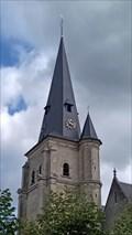 Image for NGI Meetpunt 34A56C1, Kerk Bilzen