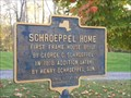 Image for SCHROEPPEL HOME - Schroeppel Township, N.Y.