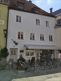 Image for Brotmarkt 6 - Füssen, Bavaria, Germany