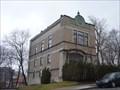 Image for Ancienne caserne 28, Montréal, Qc