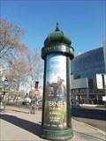 Image for Boulevard de la Bastille - Paris, France