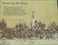 Image for Henry Hill Monument ~ June 13, 1865