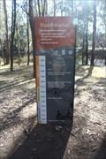 Image for Flood Level Indicator -Wangaratta, Vic, Australia
